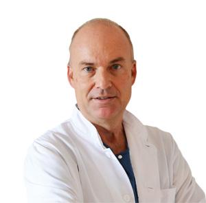 Dr. med. Bruno P. Schwarzenbach