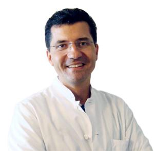 Prof. Dr. med. Waldemar Hosch