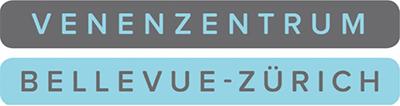 Venenzentrum Bellevue-Zürich Logo
